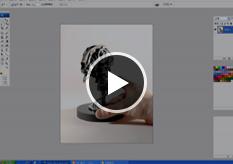 平面设计-PS抠图工具